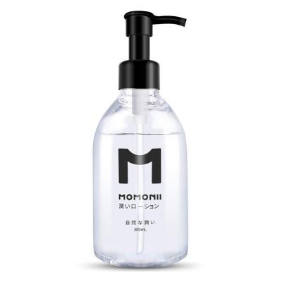 MOMONII 水溶性潤いローション 日本製 300ML ラブローション 男女共用